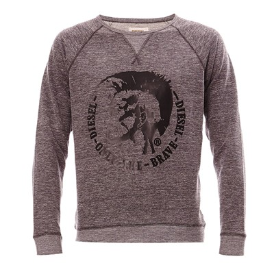 DIESEL Felpa - Sweat-shirt