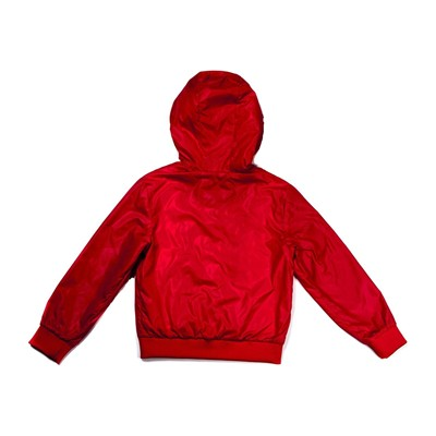 REDSKINS Theresa - Blouson - rouge