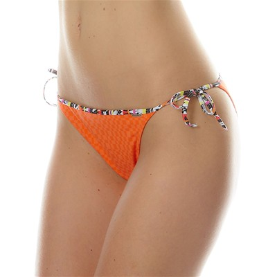 Banana Moon flinders - bas de maillot - orange