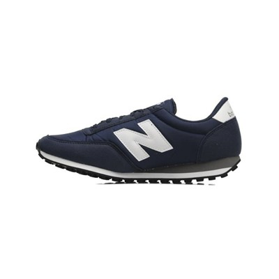 NEW BALANCE U420 - Baskets basses - bleu marine