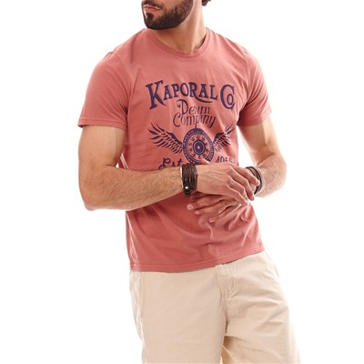 KAPORAL T-shirt - rose