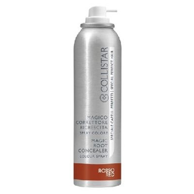 COLLISTAR Spray correcteur de racines - Red