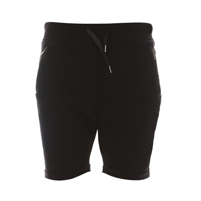 JAPAN RAGS Lucian - Short - noir
