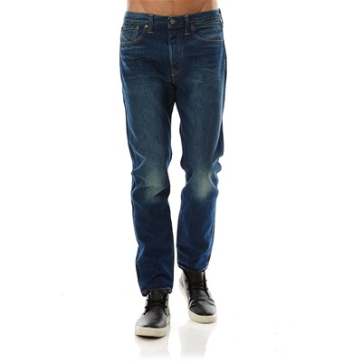 LEVI'S 501 CT - Jean droit - denim bleu