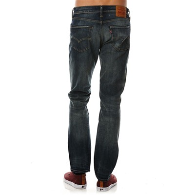 LEVI'S 511 - Jean slim - denim bleu
