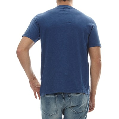 Tan - T-shirt - bleu brut