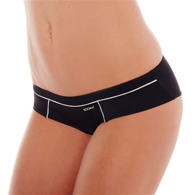 KOOKAI LINGERIE So Lady - Boxer - noir