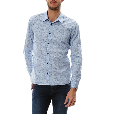 PEPE JEANS LONDON Calengol - Chemise - azur
