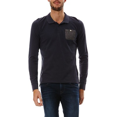 PEPE JEANS LONDON Precious - Polo - encre