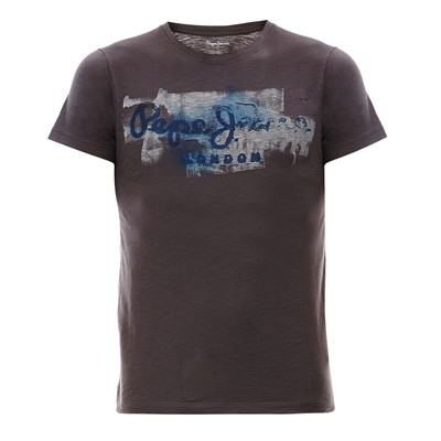 PEPE JEANS LONDON Golders - T-shirt - gris