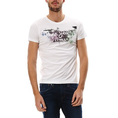 PEPE JEANS LONDON Goodge - Chemise - blanc