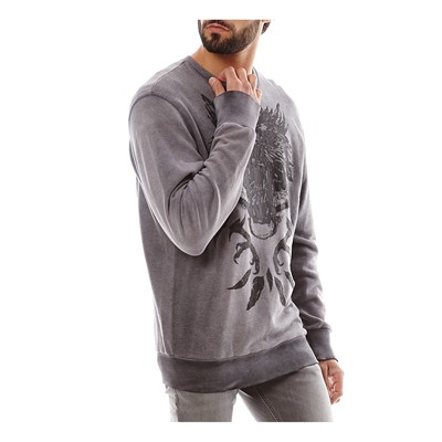 DIESEL Joe - Sweat-shirt - noir