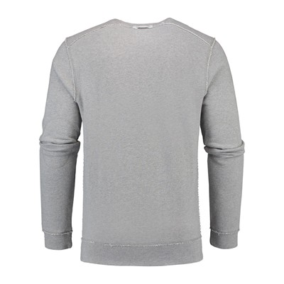 MCGREGOR Phillip Carrington - Sweat-shirt - gris