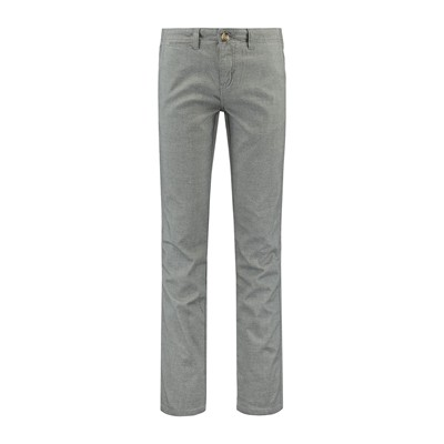 MCGREGOR Woody Snow - Pantalon chino - gris