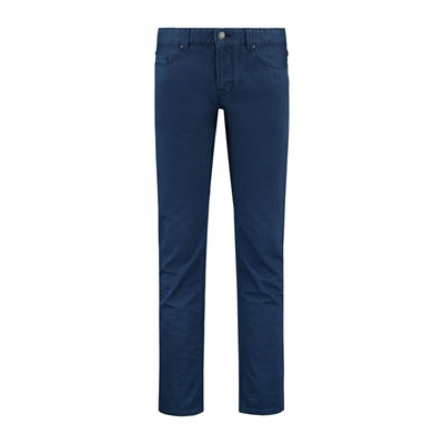 MCGREGOR Bruce McWilliam - Pantalon chino - bleu