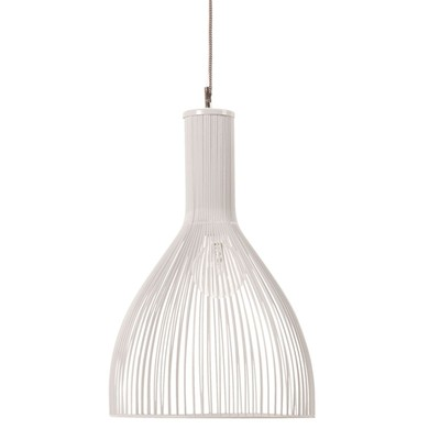 BLANC D'IVOIRE Woody - Suspension - blanc