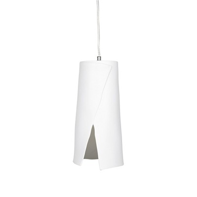 BLANC D'IVOIRE Paper tree - Suspension - blanc