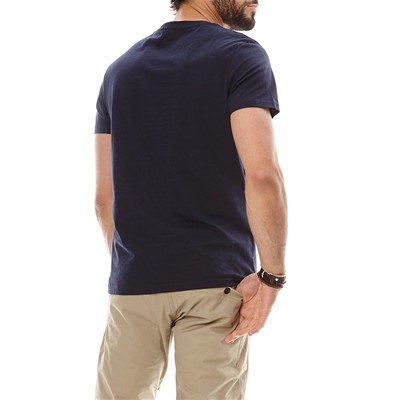 JACK & JONES T-shirt - bleu marine