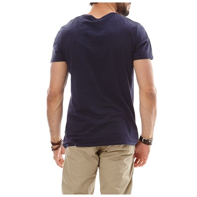JACK & JONES T-shirt - bleu brut