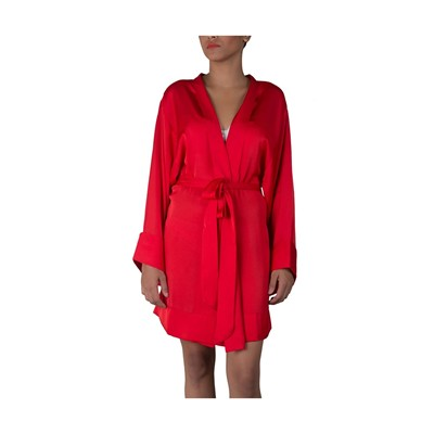 PYJAMA PASSION Alcove - Homewear - rouge