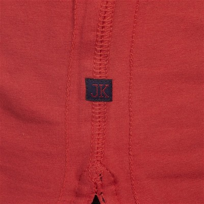 JAQK Turn - T-shirt - corail