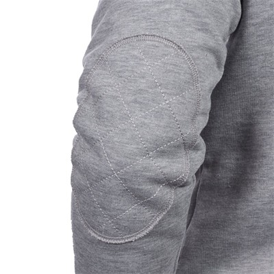 JAQK Sweat-shirt - gris chine