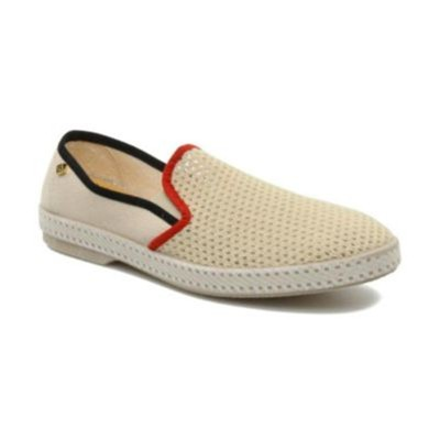 Hot Rod 20 - Slippers - beige