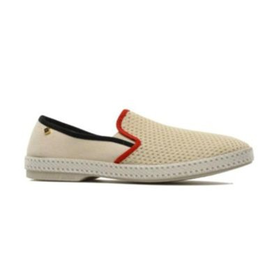 RIVIERAS Hot Rod 20 - Slippers - beige