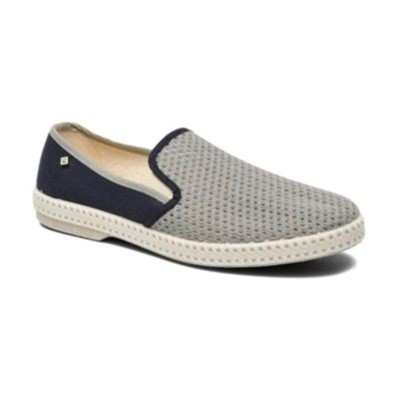 Maltese Falcon - Slippers - bleu
