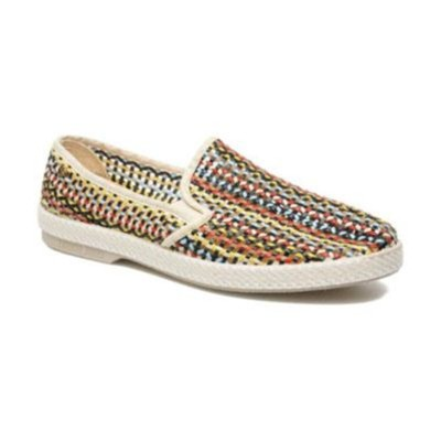 Slippers - multicolore