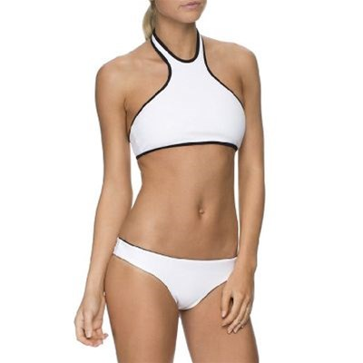 Beauty's Love maillot 2 pièces - blanc