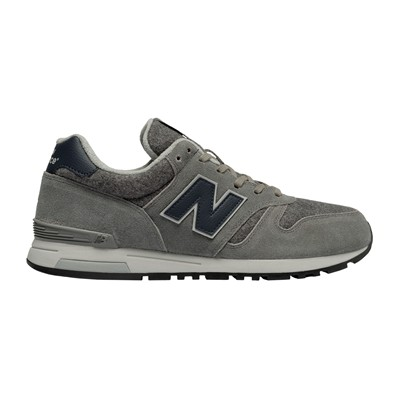 NEW BALANCE ML565 - Baskets - gris