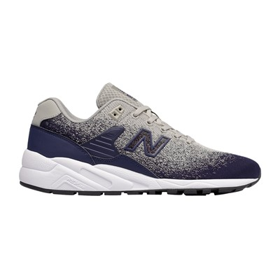 NEW BALANCE MRT580 D - Baskets - gris