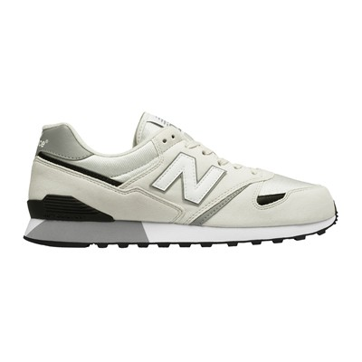 NEW BALANCE U446 - Baskets - blanc