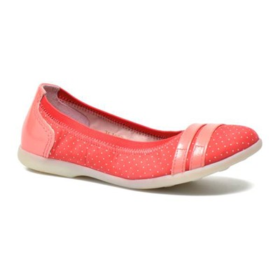 KICKERS Amberi 2 - Ballerines - rose