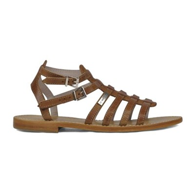 HICARE TAN - Sandales - camel