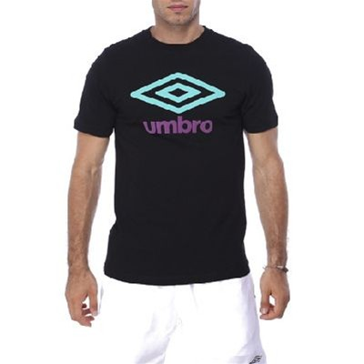 UMBRO Mc Vs Logo - T-shirt - bleu