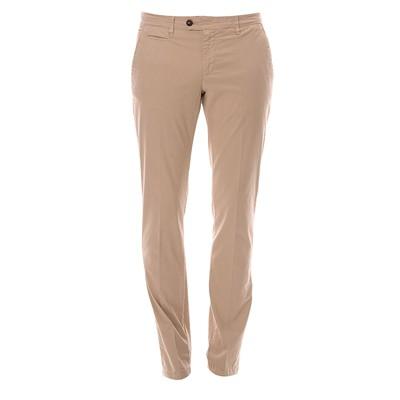 CERRUTI 1881 Pantalon chino - sable