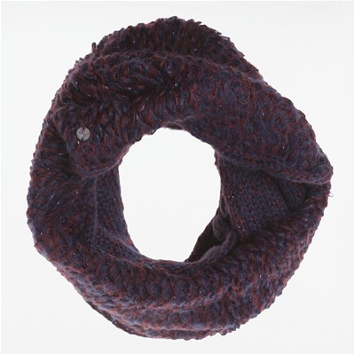 BONOBO JEANS Snood - pourpre