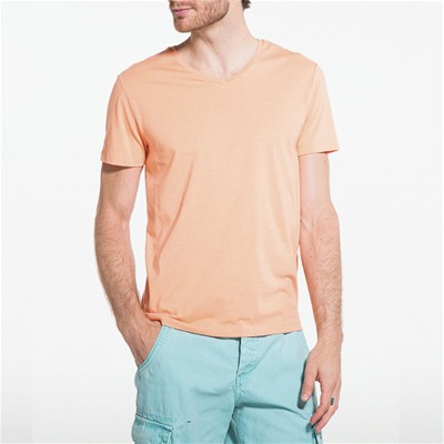 BONOBO JEANS T-shirt - orange
