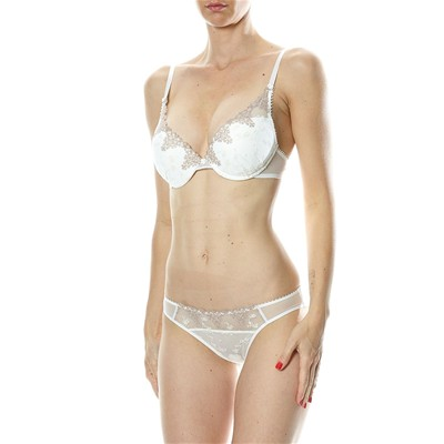 PASSIONATA White Nights - Soutien-gorge push-up - or