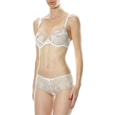PASSIONATA White Nights - Soutien-gorge - or