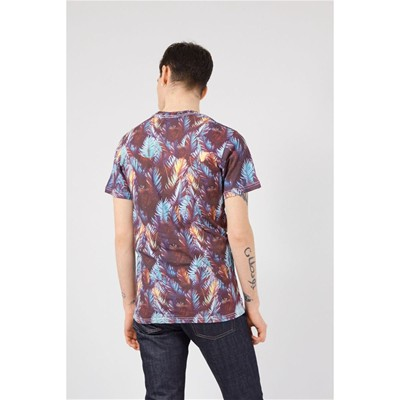 ELEVEN PARIS Seaven - T-shirt - multicolore