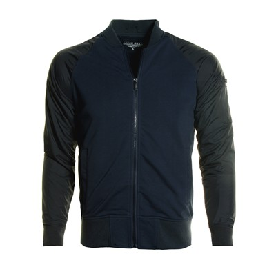THE FRESH BRAND Blouson - bleu marine