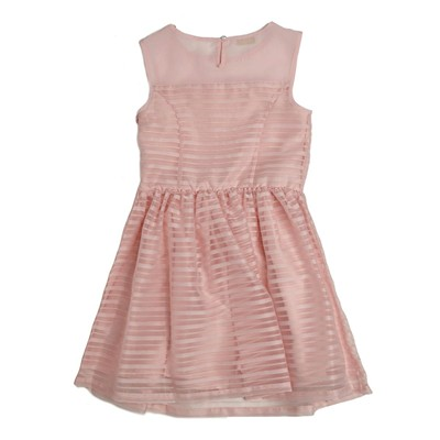 GUESS KIDS Robe - rose