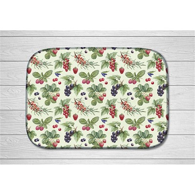 FLASH MAT 50 x 70 cm - Tapis de cuisine - multicolore