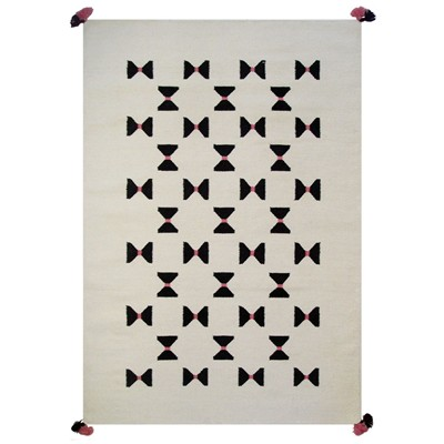 Art For kids tapis - beige