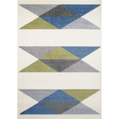 Art For kids tapis - multicolore