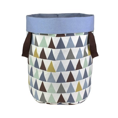 ART FOR KIDS Grand panier de rangement - multicolore