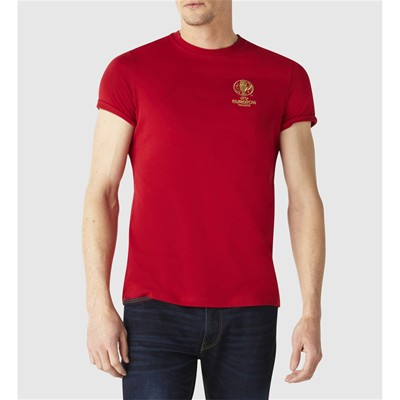 CELIO T-shirt - rouge